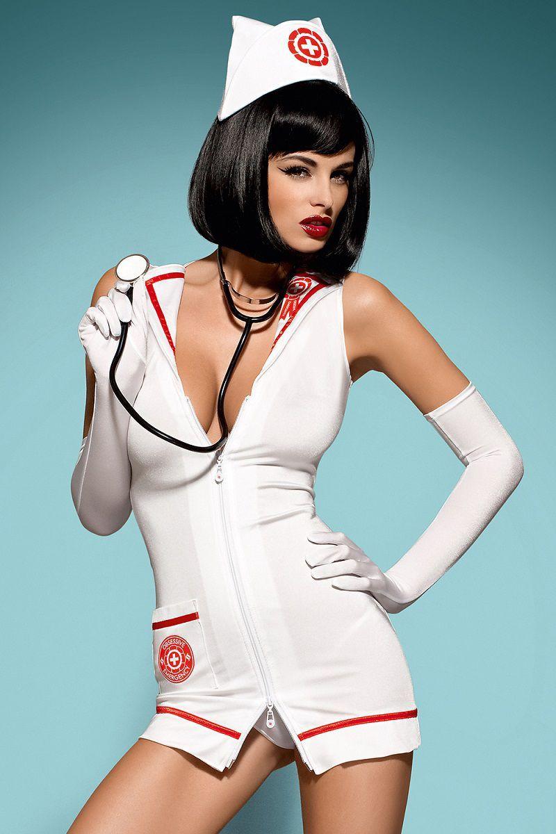 эротический медсестра
