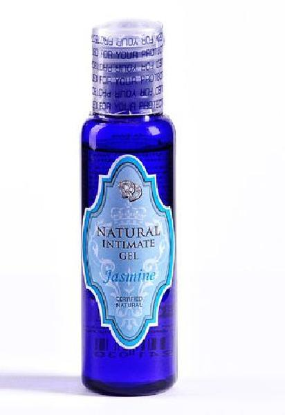Лубрикант на водной основе Jasmine Natural Intimate Gel - 50 мл. от Natural touch