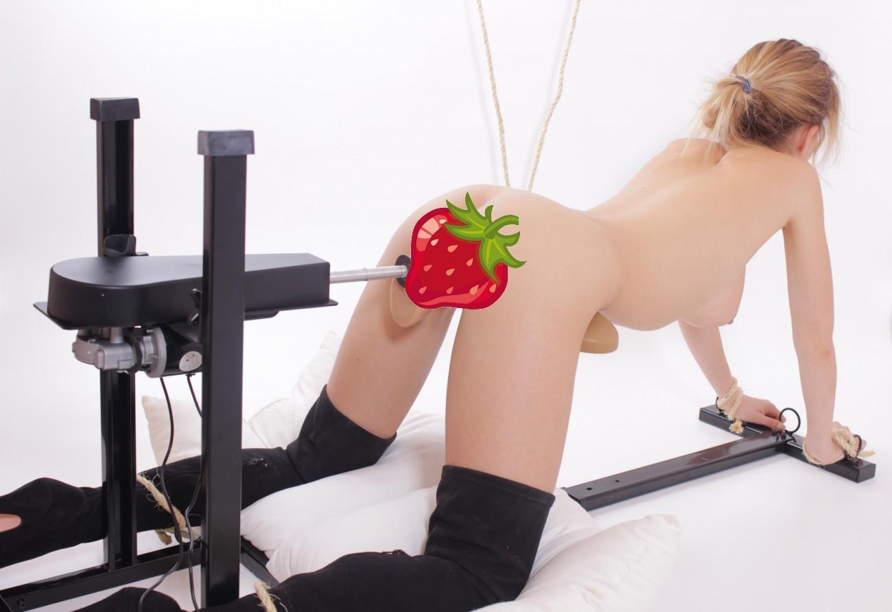 Порно Секс-машины Онлайн