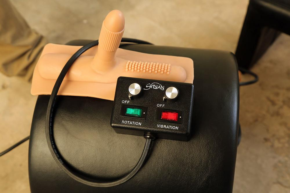 Секс машина для секса устройство